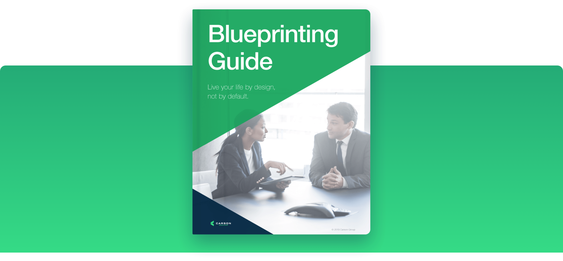 Blueprinting Guide