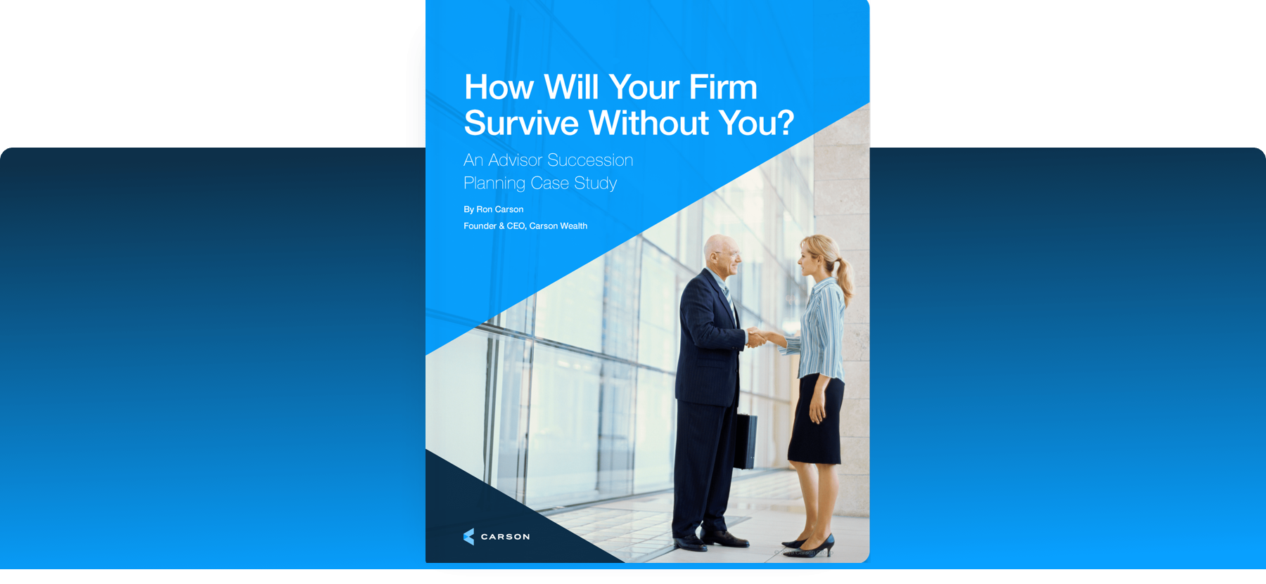 How Will Your Firm Survive Without You