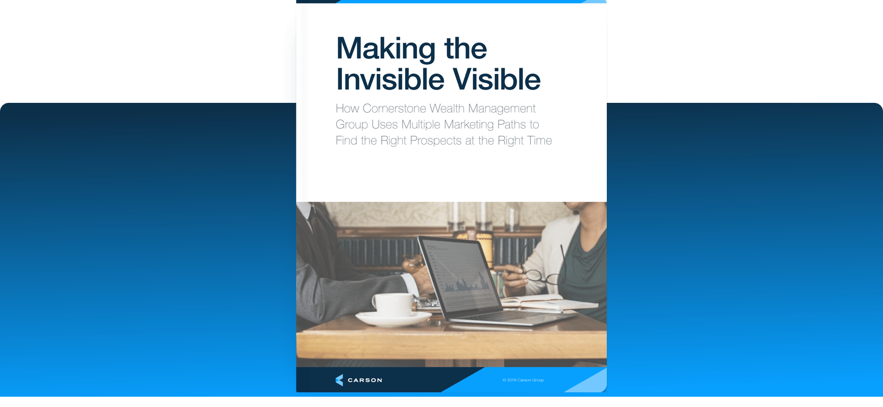Making the Invisible Visible2