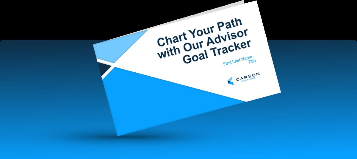 Annual Goal Tracker